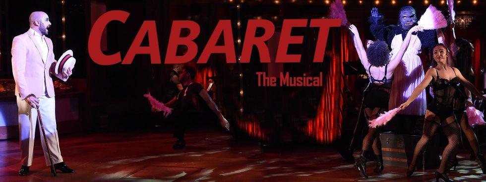 Cabaret im Deutschen Theater