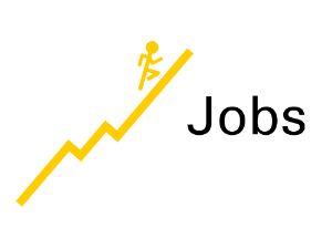 Grafik Jobs