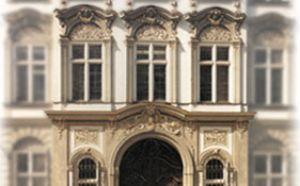 Palais, Foto: Städtische Bestattung