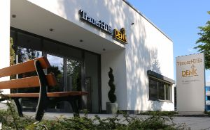 Filiale der TrauerHilfe DENK, Foto: TrauerHilfe DENK
