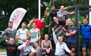 CrossFit, Team, Training, Personal Training, Foto: CrossFit MUC