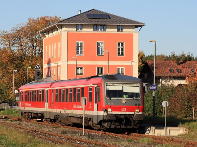 Filzenexpress Im Landkreis Ebersberg Das Offizielle