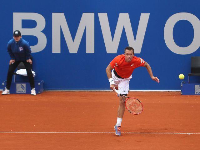 Philipp Kohlschreiber bei den BWM Open, Foto: Getty/MMP
