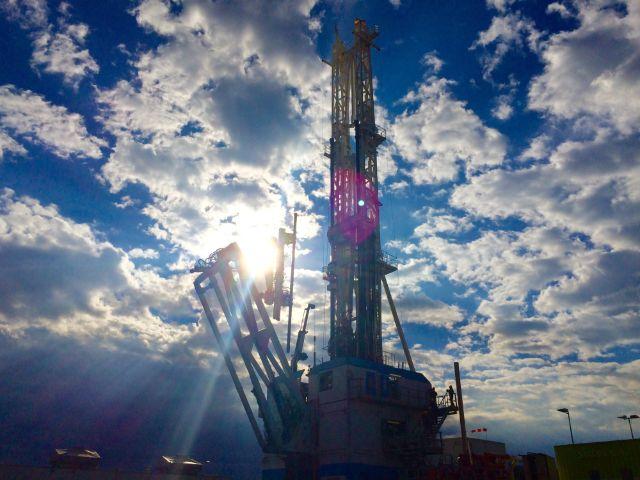 Die Geothermie Anlage in Freiham., Foto: SWM