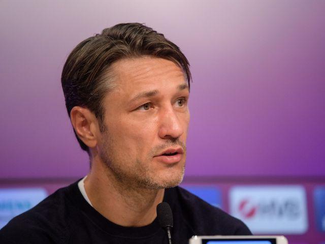 Bayern-Trainer Niko Kovac, Foto: Matthias Balk/dpa