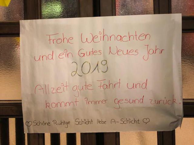 feuerwehr freut sich ber originelle weihnachtsw nsche das offizielle stadtportal