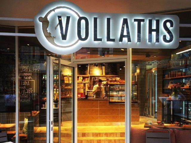 Impressionen vom Vollaths, Foto: Vollaths