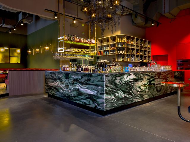 Jaadin Grillrestaurant am Schwabinger Tor, Foto: Jaadin Grillhouse