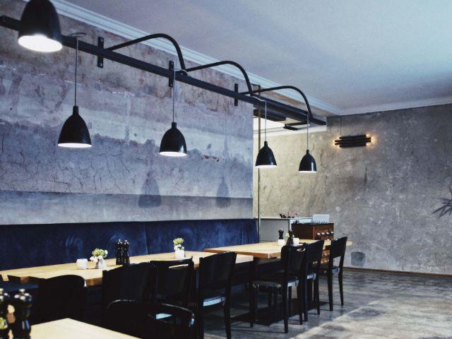 Restaurant Soul Kitchen, Foto: Soul Kitchen