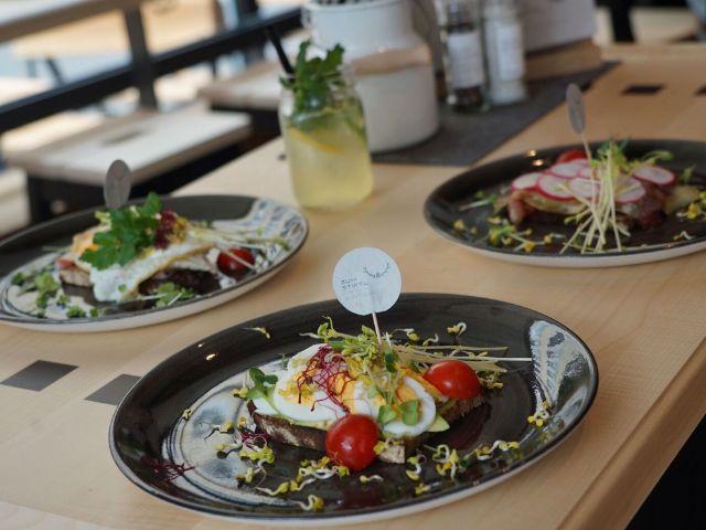 Speisen im Wirtshaus Zum Stiftl, Foto: DanielVaul