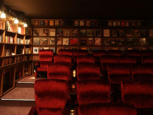 Astor Lounge - Clubraum , Foto: muenchen.de/Dan Vauel
