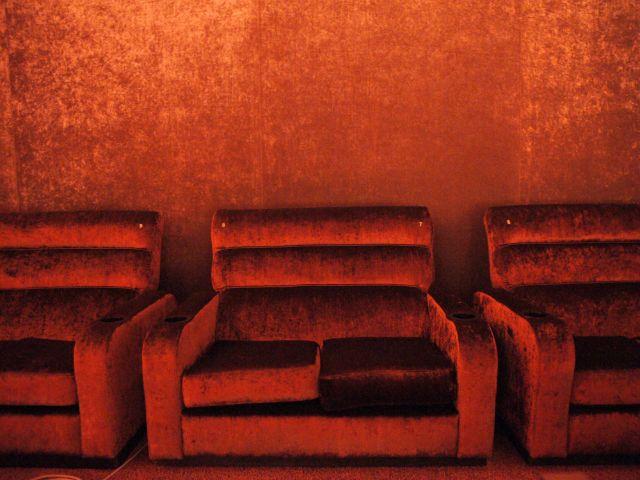 Sessel im neuen Arri , Foto: muenchen.de/Dan Vauel