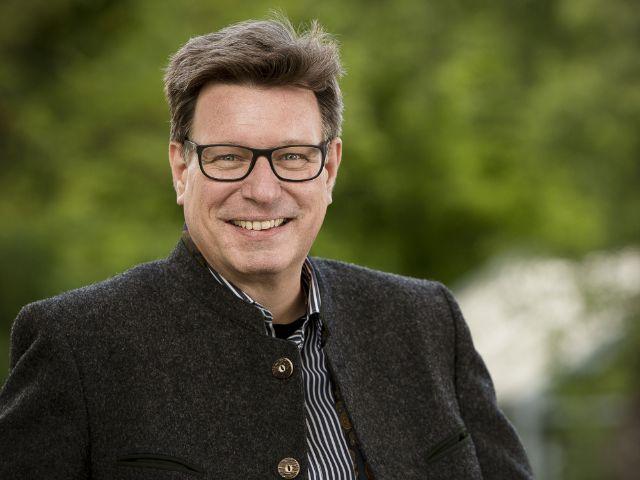 Georg Schneider - Präsident Bayerischer Brauerbund , Foto: Bayerischer Brauerbund