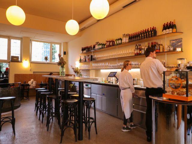 Bravo Bar, Foto: Marie-Lyce Plaschka