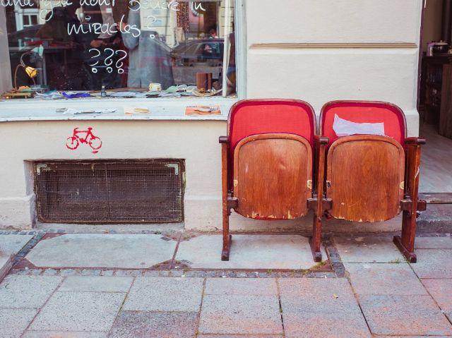Hofflohmärkte in Haidhausen, Foto: Anette Göttlicher