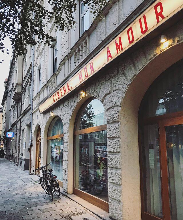 Das Neue Maxim in Neuhausen, Foto: Anette Göttlicher