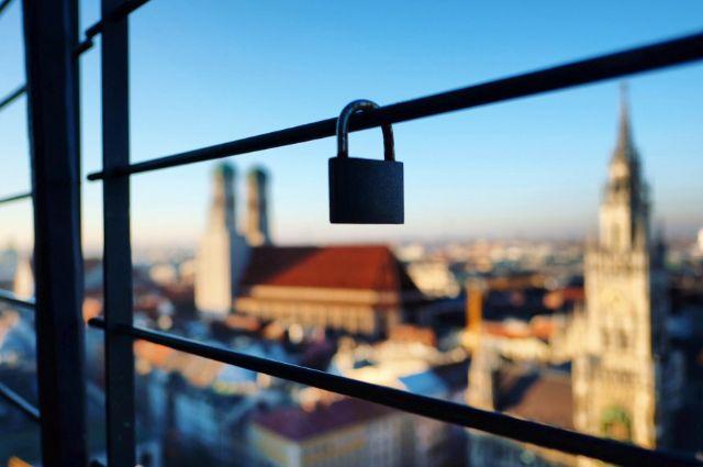 München vom Alten Peter aus, Foto: Anette Göttlicher