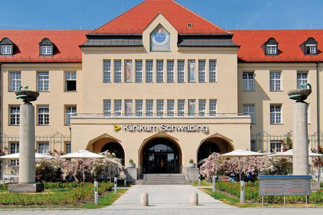 Klinikum Schwabing in München, Foto: München Klinik (MK)