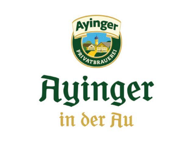 Ayinger in der Au