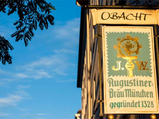 Obacht, Foto: Obacht