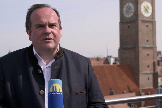 Clemens Baumgärtner, Foto: Mario Kottkamp