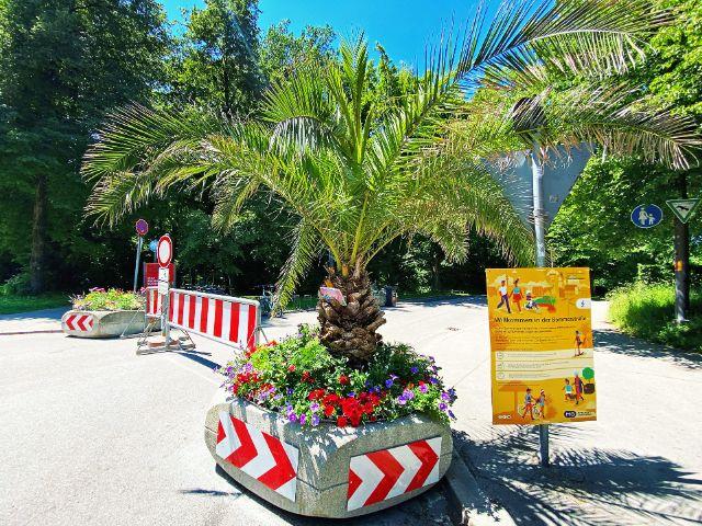 Sommerstraßen 2021, Foto: Anette Göttlicher