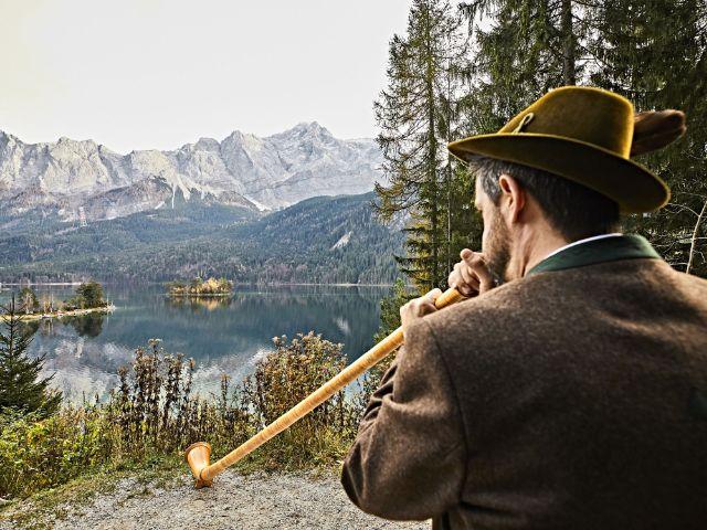 Bayern Tourismus - Aktionswoche, Foto: Gerd Krautbauer