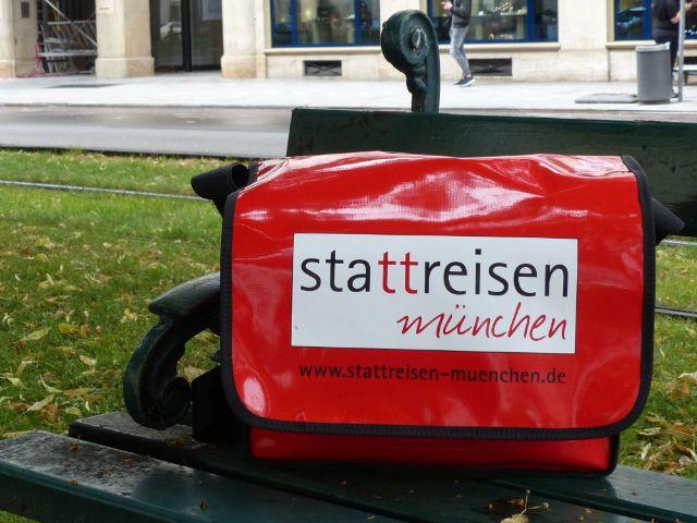 , Foto: Stattreisen