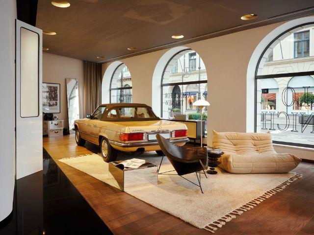 , Foto: Daimler AG