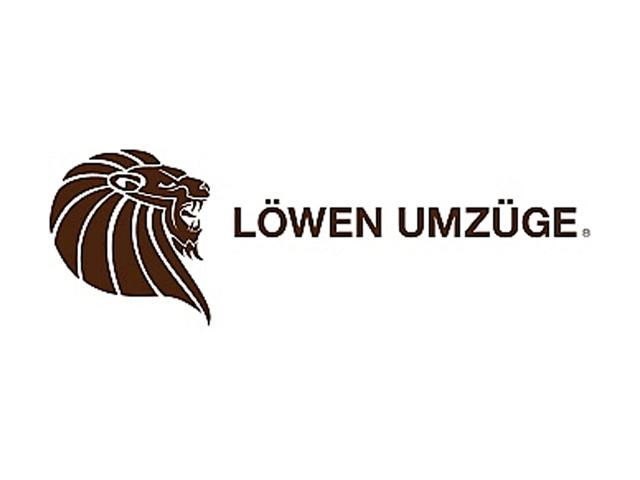 Logo Löwen Umzüge