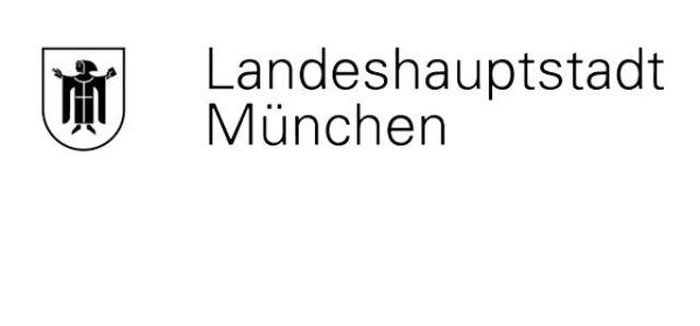 LHM Logo mit Münchner Kindl