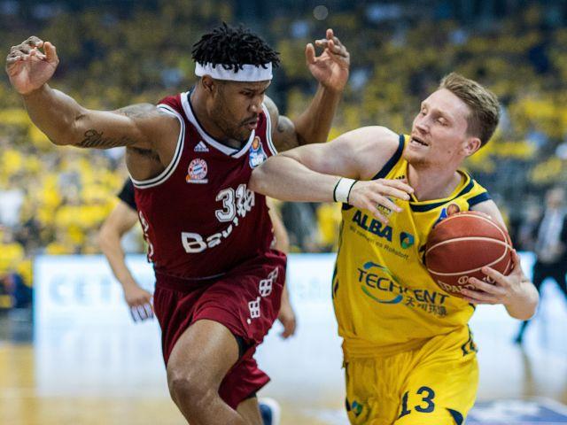 Finale Bayern Basketball Alba Berlin Das Offizielle Stadtportal