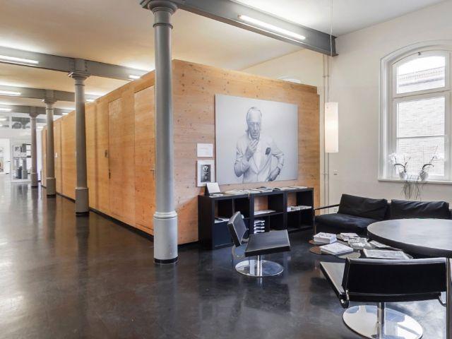 Die Akademie für Mode und Design in München, Foto: Akademie für Mode und Design München
