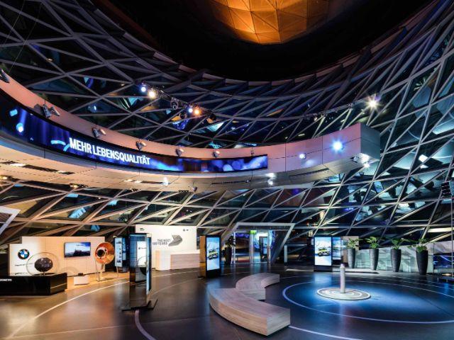 BMW Group, Foto: BMW Group