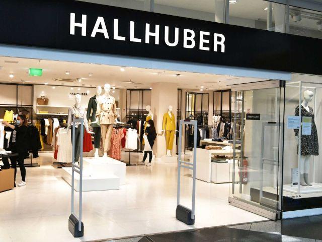 Hallhuber am Flughafen München, Foto: Flughafen München