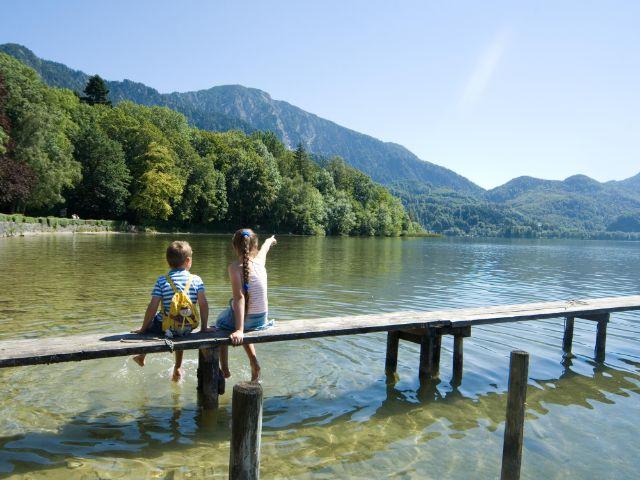Kochelsee, Foto: Tölzer Land Tourismus