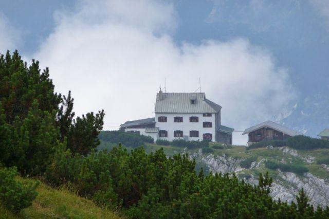 Stöhrhaus, Foto: DAV - Deutscher Alpenverein e.V.