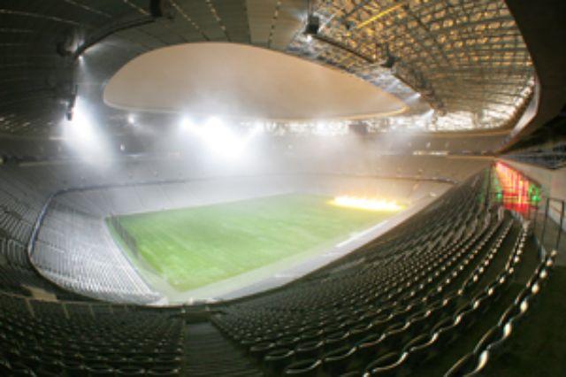 Allianz Arena München, Foto: Allianz Arena München Stadion GmbH