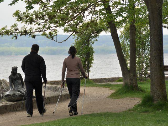 Ammersee Walking, Foto: Tourismusverband Starnberger Fünf-Seen-Land