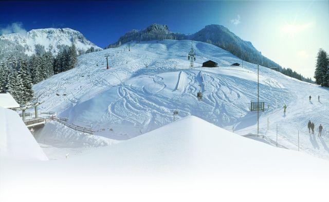 Skigebiet Jenner in Schönau am Königssee, Foto: Berchtesgadener Land Tourismus