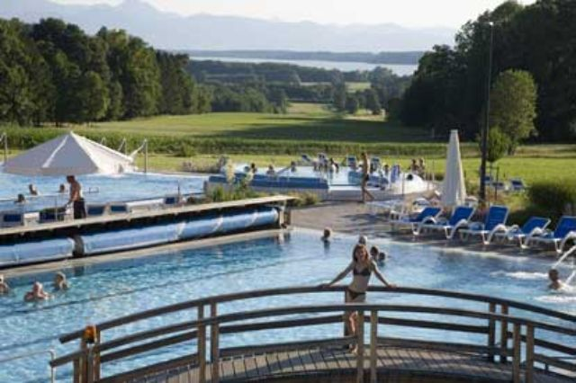 Chiemsee Thermen Bad Endorf, Foto: Chiemgau Thermen GmbH