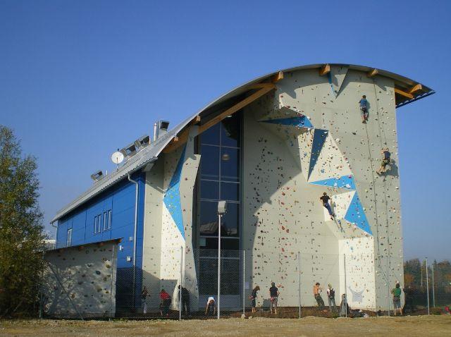 High-east, Foto: High-east Kletterhallen Betriebs-GmbH