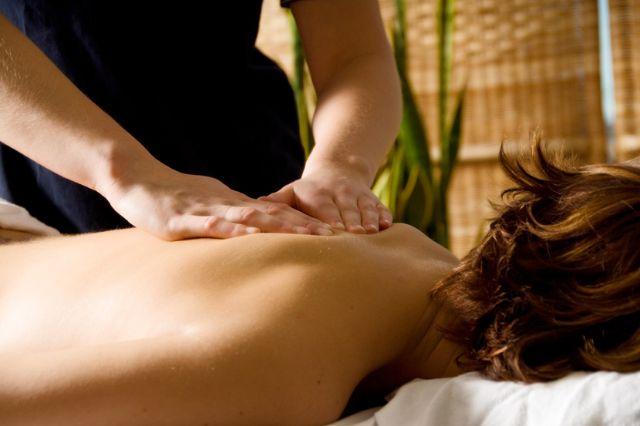 Wellness Massagen in München