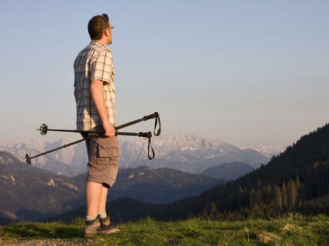 Wandern, Foto: Shutterstock
