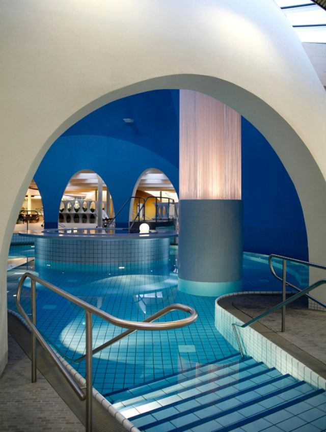 Therme Bad Aibling, Foto: Therme Bad Aibling