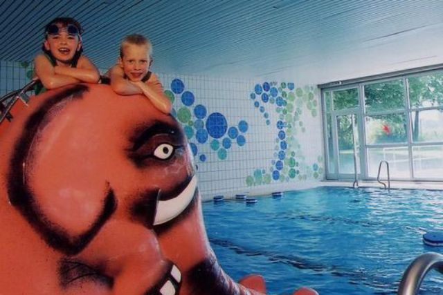 Schwimmkurs für Kinder in München