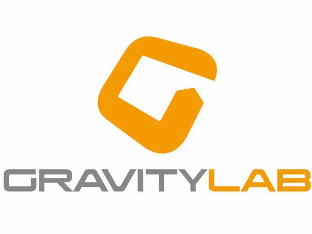 GravityLab Logo, Foto: GravityLab