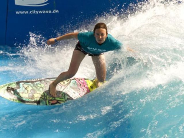 Surf and Style , Foto: Flo Hagena