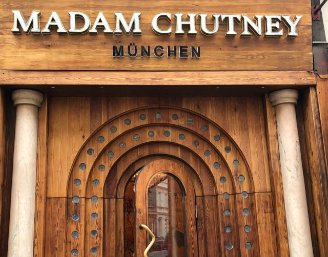 Madam Chutney, Foto: muenchen.de/Julie Teicke