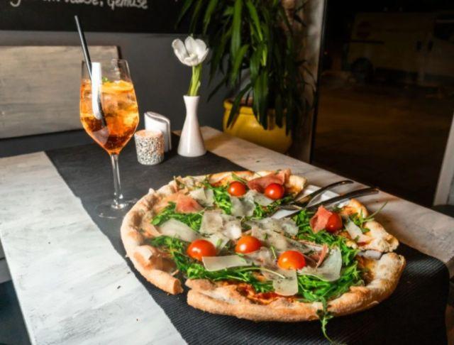 Pizzeria Mixto, Foto: Mixto Cucina Italiana